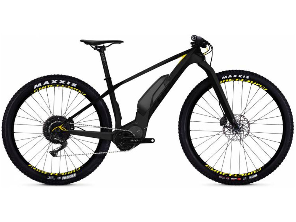 Ghost Hybride Lector SX5.7+ LC eBike Hardtail M...