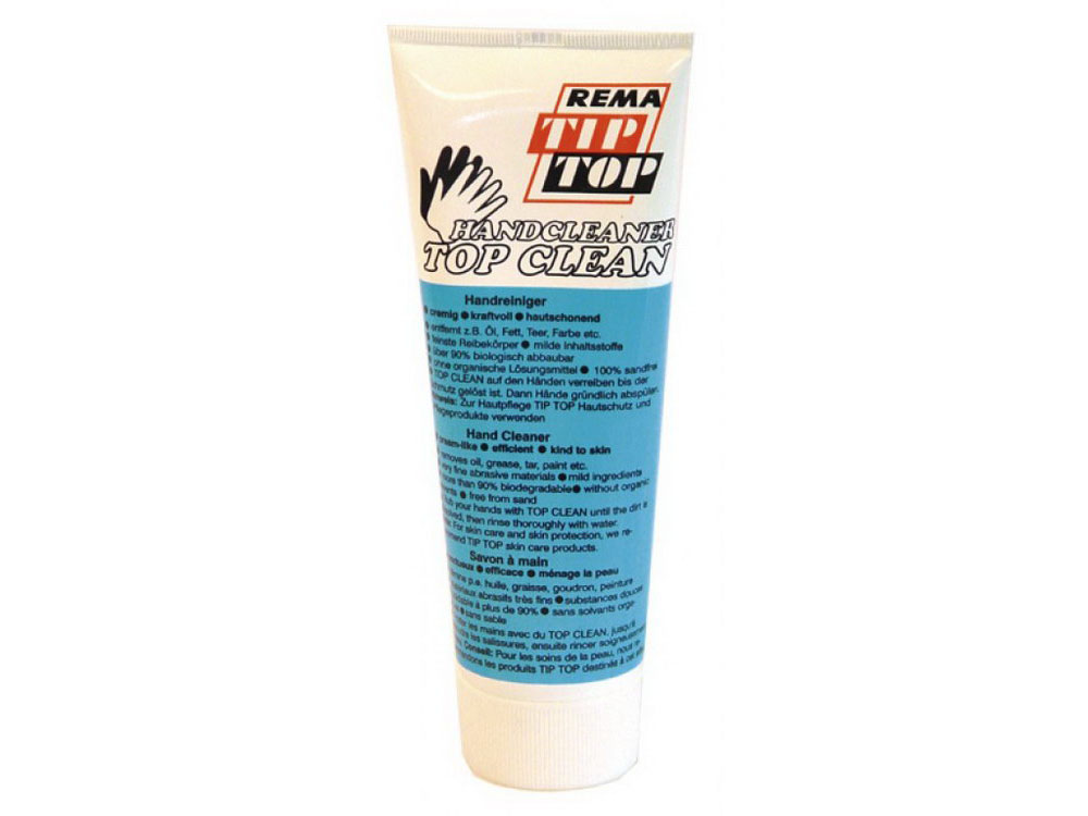 Rema Tip Top Handcleaner Top Clean (250ml)