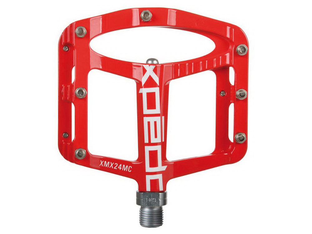 : Xpedo  Pedal SPRY 916'' XMX24MC (Rot)