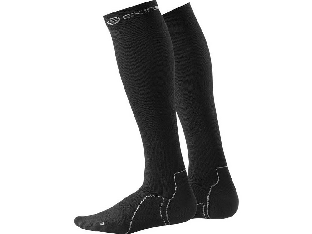 : Skins : Essentials Compression Socks Recovery  S